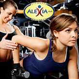 Fitness & Wellness club ALEXIA